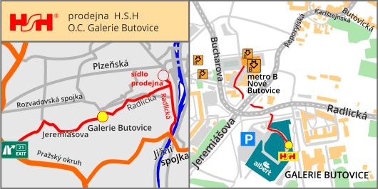 Najdete nás na mapy.cz