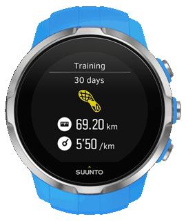 Suunto Spartan Sport jsou multisportovní GPS hodinky pro sportovní  nadšence 9211dd543d2